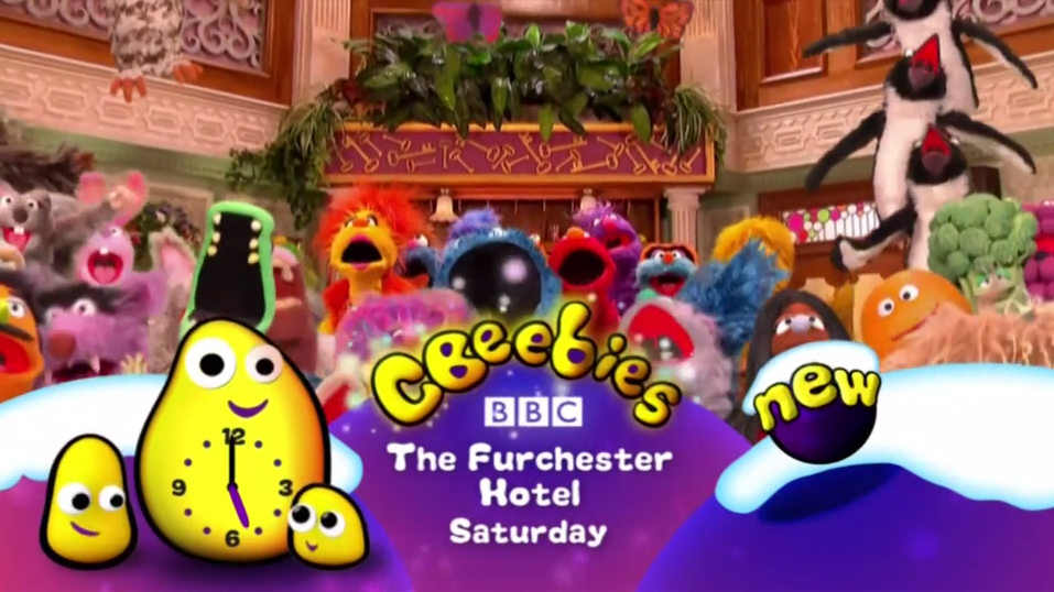 the furchester hotel  new episodes