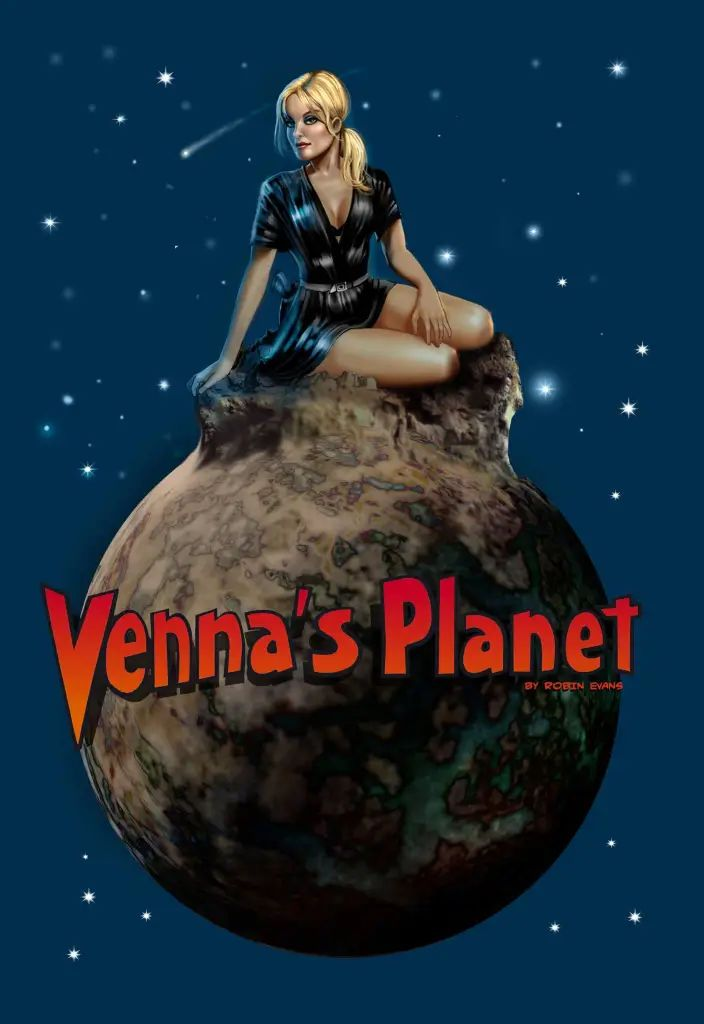 Vennas-Planet-Promo